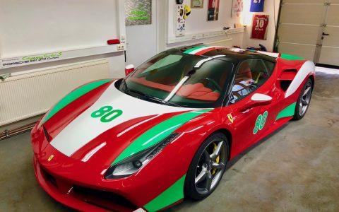 DF Ferrari
