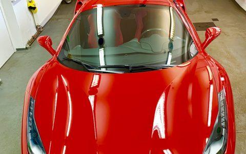 LSF F488 Cabrio