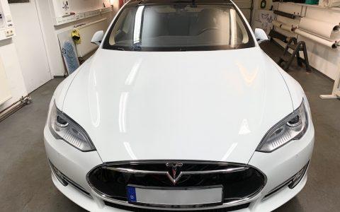 LSF Tesla